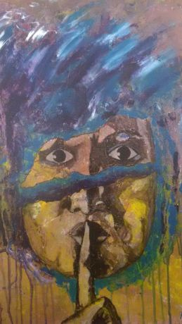 'Making Ends Meet' by Zulfa Abrahams