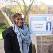 Rudo Chikara: Knowledge Portal Coordinator
