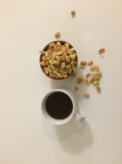 Groundnuts and Tea_PatienceMususu