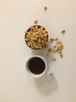Groundnuts and Tea_PatienceMususu